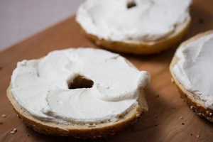 Vegan Cashew Cream Cheese